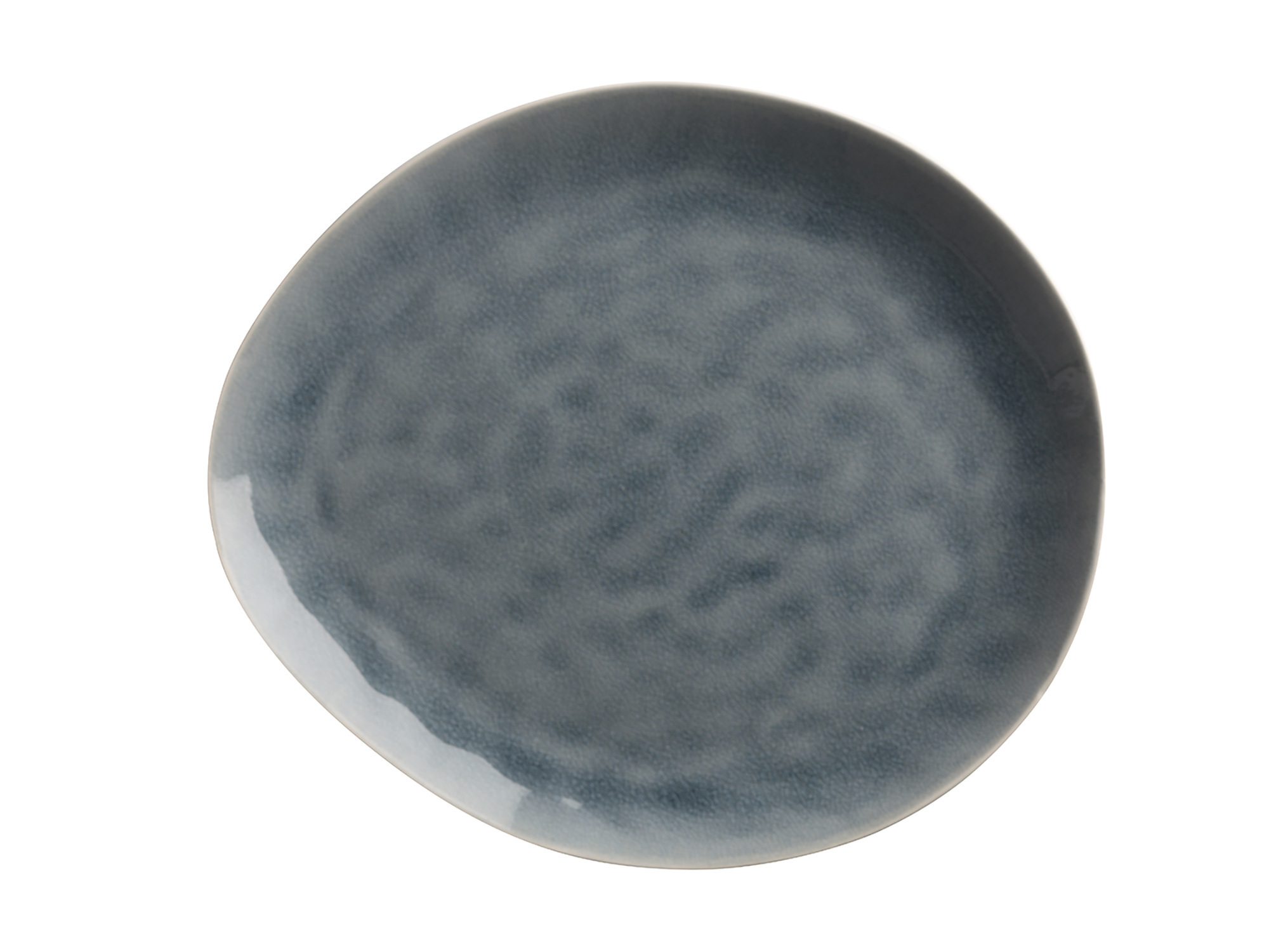 Maxwell & Williams Artisan Platter Cloud Blue