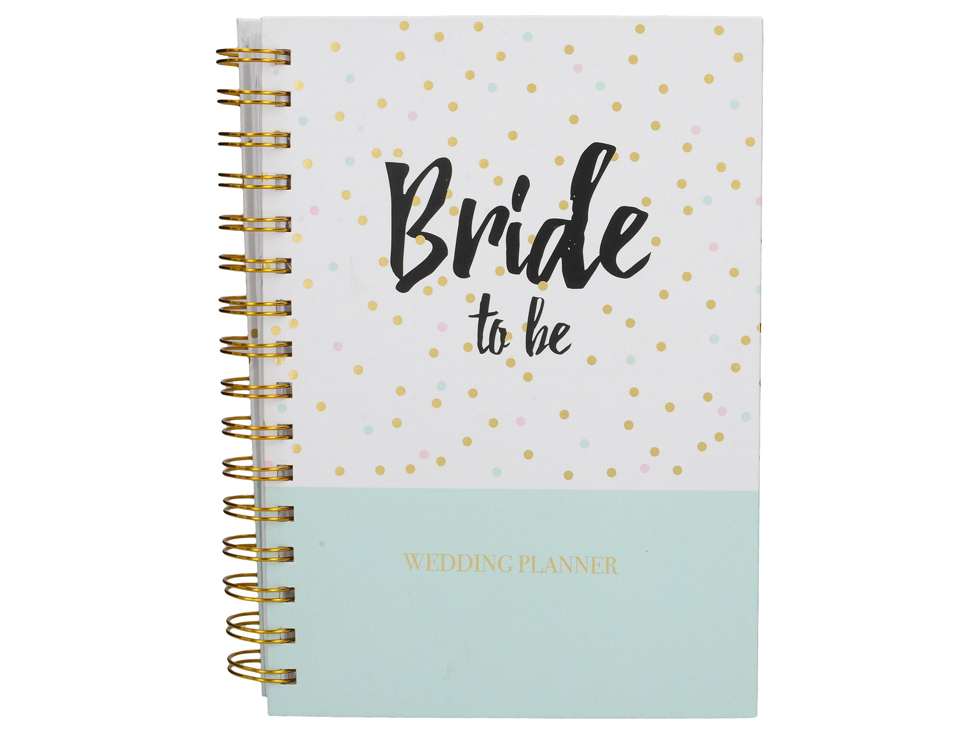 Creative Tops Ava & I Bride To Be Wedding Planner