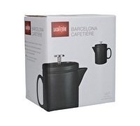 La Cafetiere Barcelona Cafetiere Black