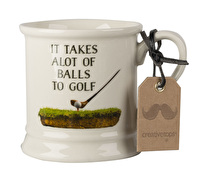 Creative Tops Sport Golf Tankard Mug
