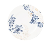 Victoria and Albert Palmers Silk Side Plate