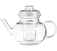 Randwyck Lotus Glass Teapot 1250ml
