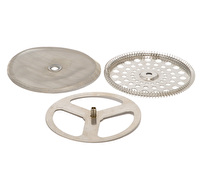 La Cafetiere 4, 6 And 8 Cup Cafetiere Replacement Filter Set