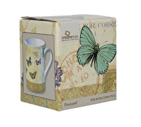 Creative Tops Postcard Mug In A Box