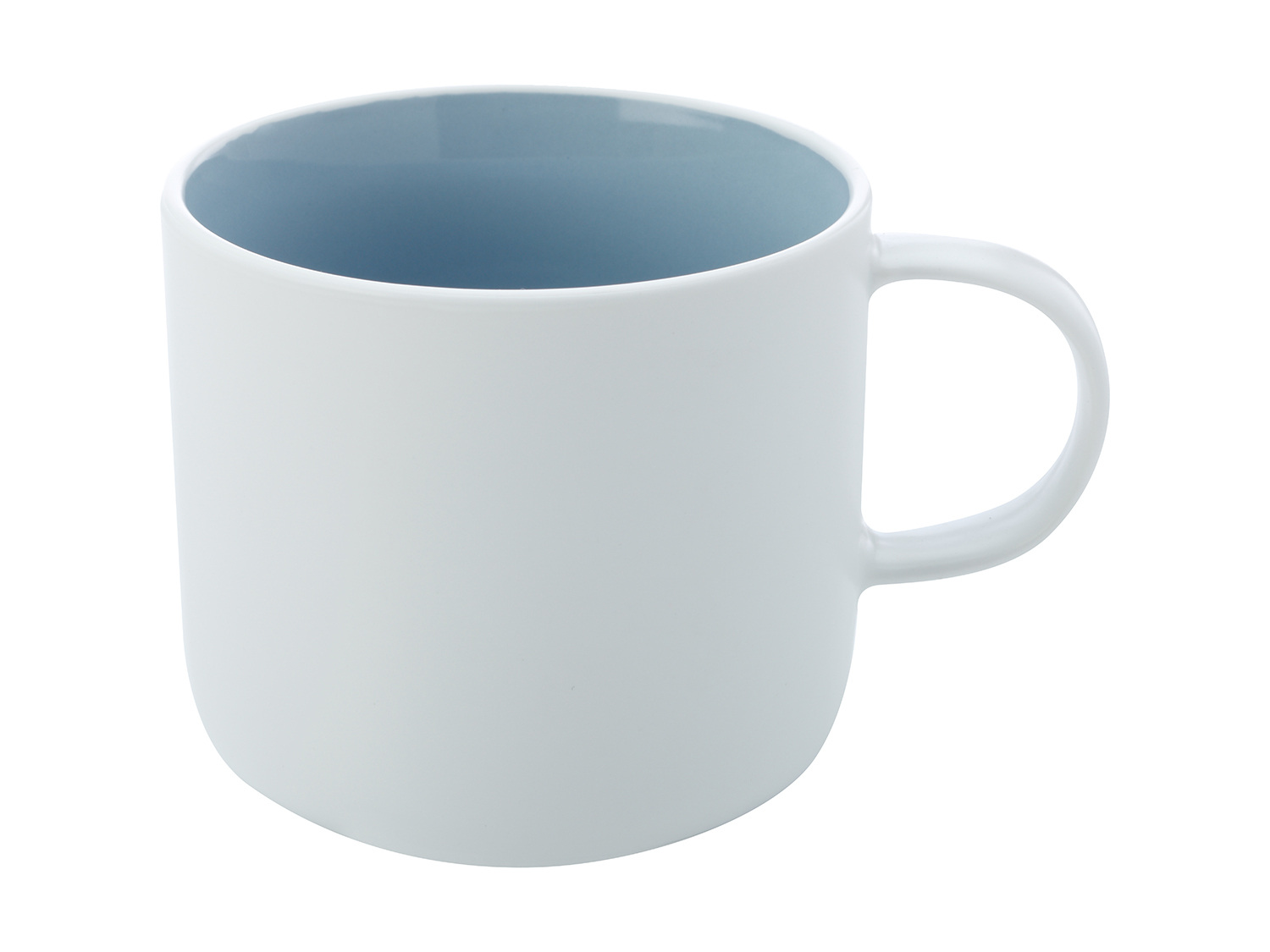 Maxwell & Williams Tint 440Ml Mug Cloud