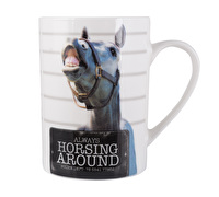 Creative Tops Horsing Around Tall Can Mug