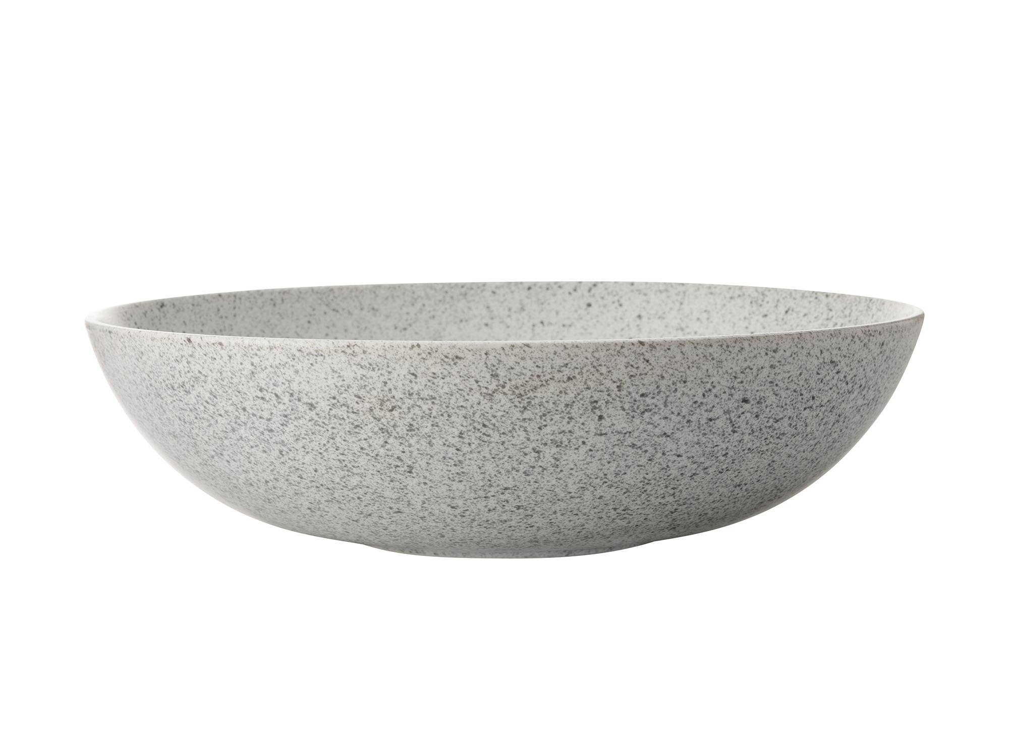 Maxwell & Williams Caviar Speckle 36Cm Serving Bowl