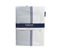 Mikasa Gourmet Basics Home Dyed Table Cloth