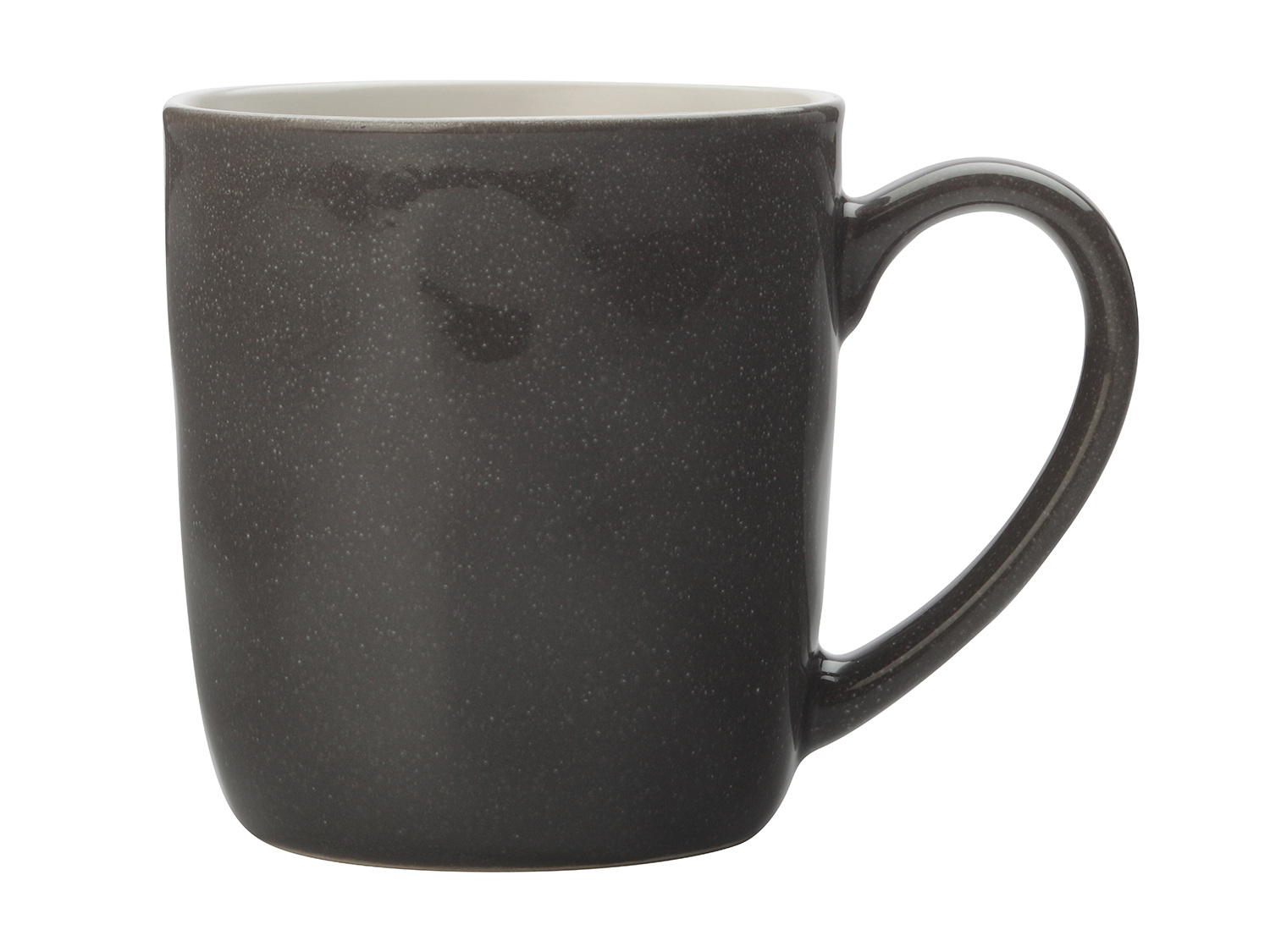 Maxwell & Williams Wayfarer 350Ml Mug Smoke