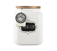 Creative Tops Bake Stir It Up Ceramic Sugar Jar