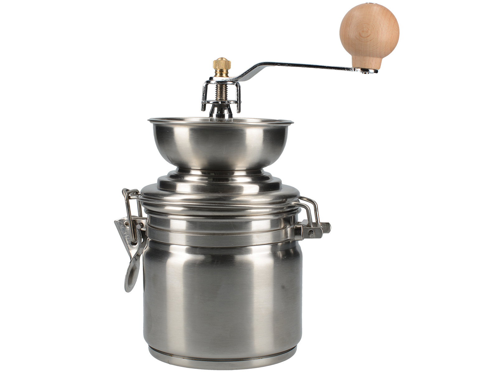 La Cafetiere Coffee Grinder