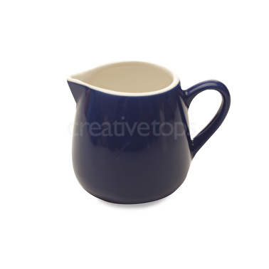 Maxwell & Williams Cafe Culture 90Ml Jug Azzurro