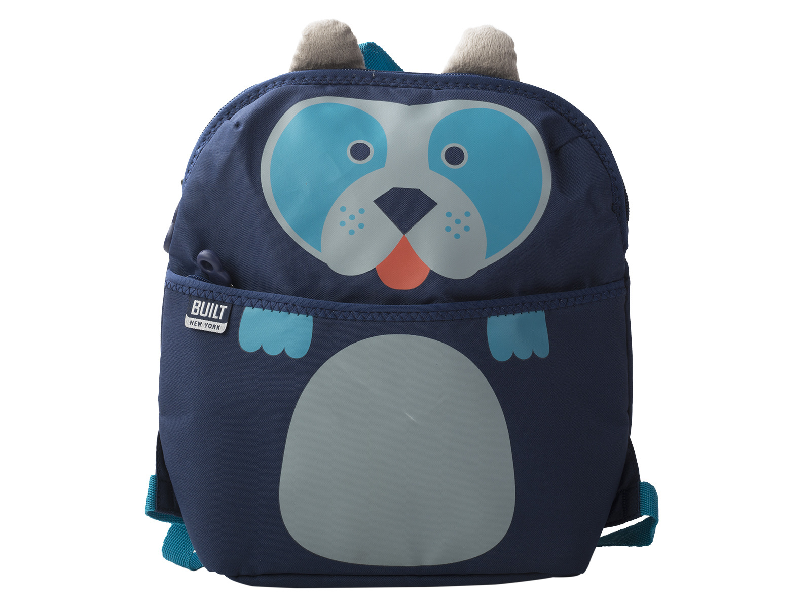 Built Big Apple Buddies Lunchpack Dog