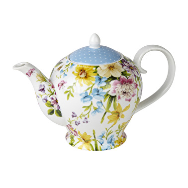 Katie Alice English Garden Teapot