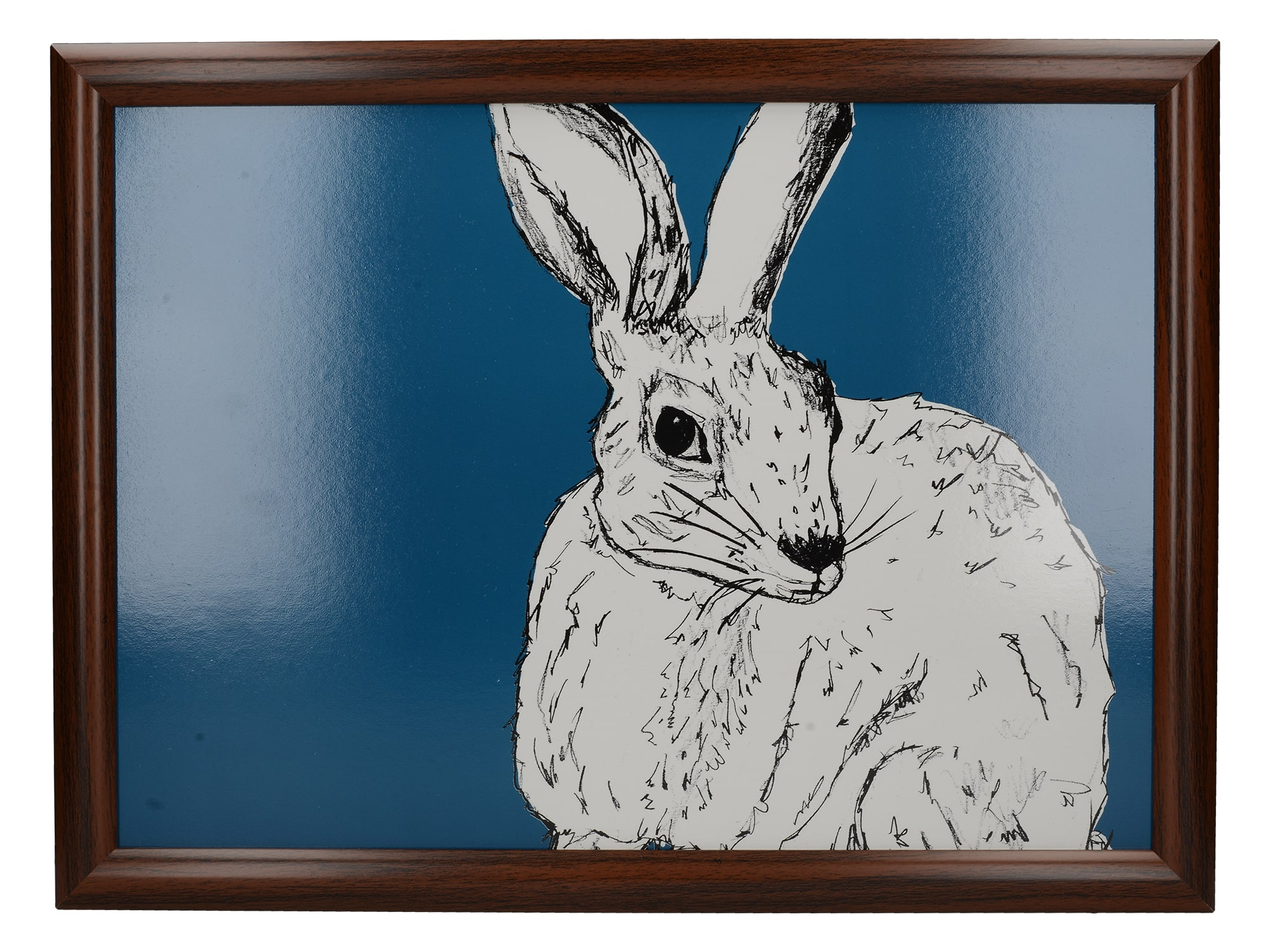 Creative Tops Into The Wild Hare Laptray
