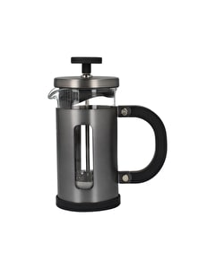 Photo of La Cafetiere Edited 3 Cup Pisa Cafetiere Fun Metal Grey