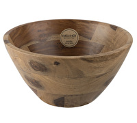 Creative Tops Naturals Wooden Serve Bowl