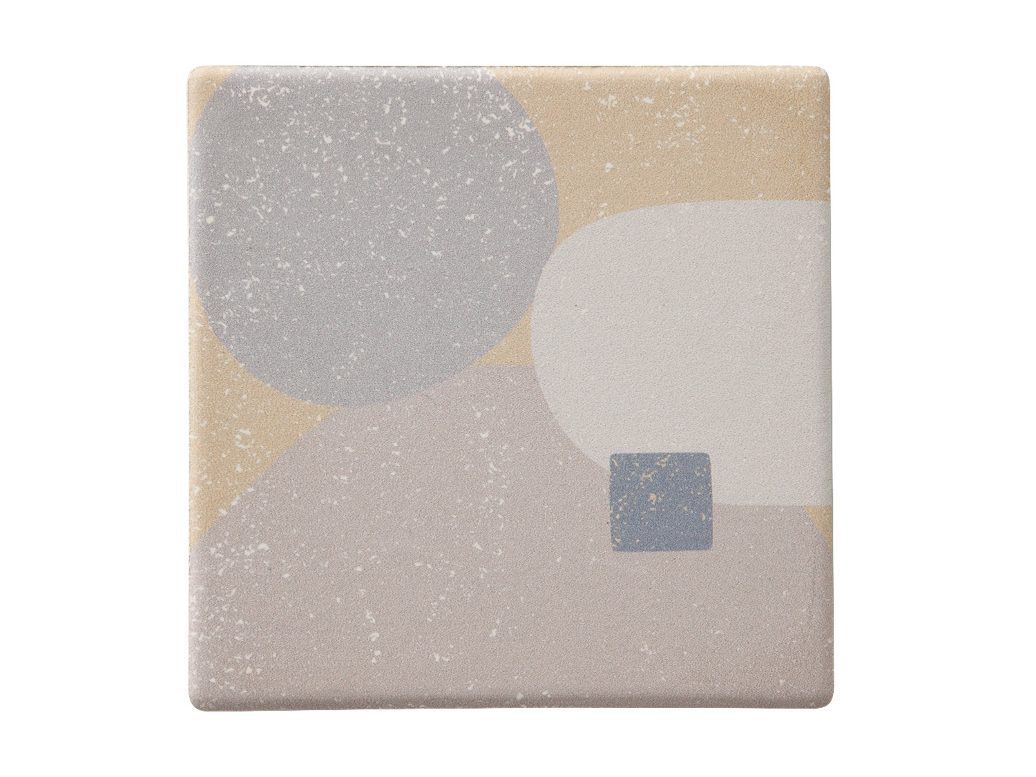 Maxwell & Williams Medina Malmo 9Cm Ceramic Square Tile Coaster
