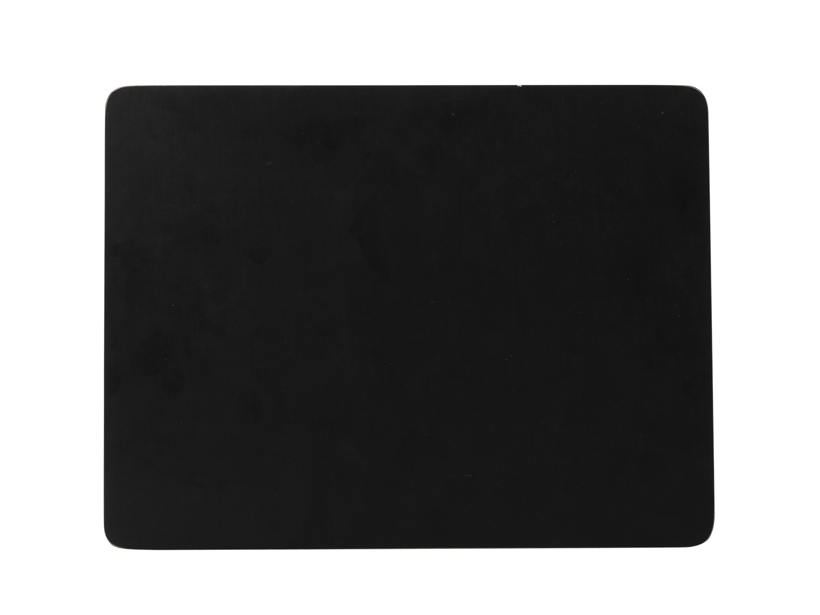 Everyday Home Chalkboard Pack Of 2 Placemats With Chalk