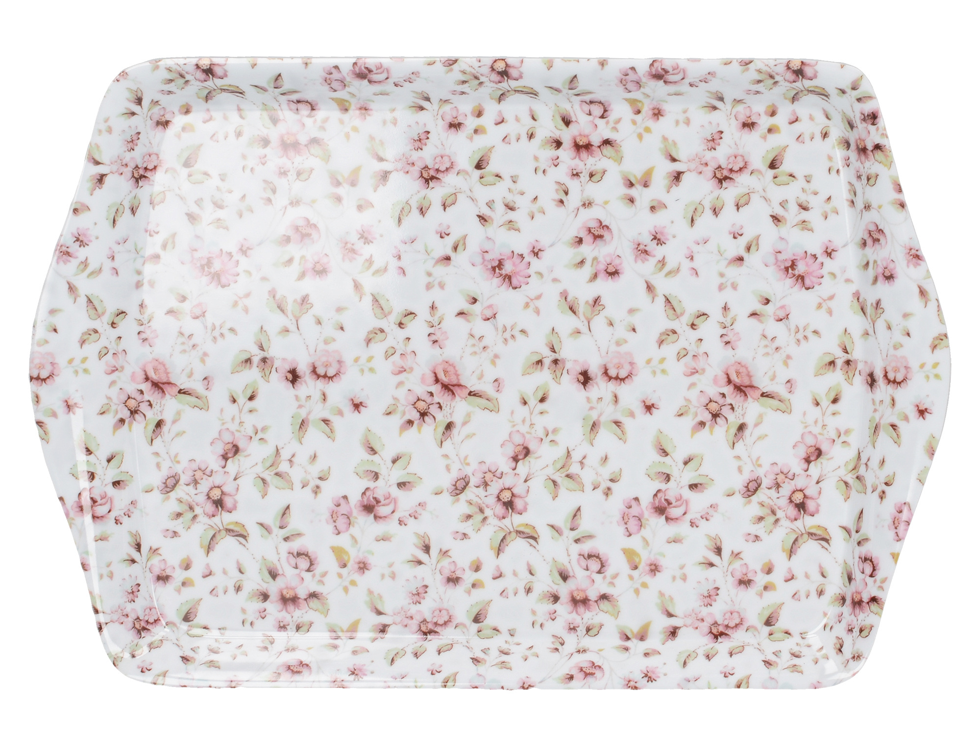 Katie Alice Ditsy Floral Scatter Tray