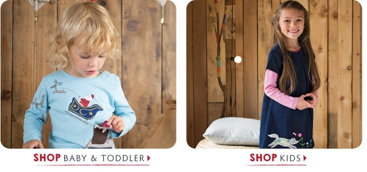 Last chance to buy these Baby & Toddler and Kids styles!