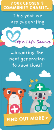 Little Life Savers - Find out more