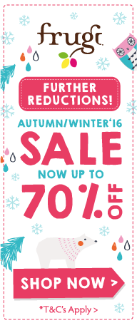 AW16 Sale - Further Reductions