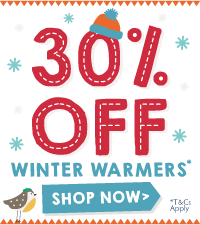 Winter Warmers - large