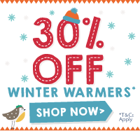 Winter Warmers - small
