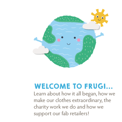 Welcome to Frugi
