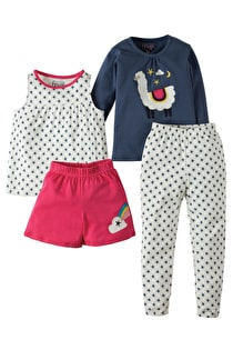 Pick and Mix PJs 2pk