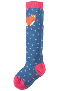 Pippi Long Socks 2 Pack