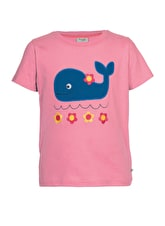 Gwenver Applique T-shirt