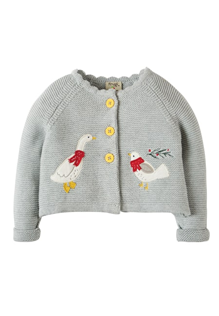 Sweet Swing Cardigan