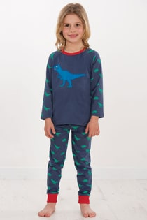Mix and Match PJs 2pk