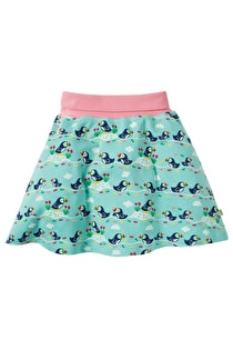 Parsnip Printed Skirt