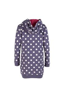 Harriet Hoody Dress
