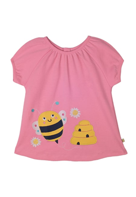 Annie Applique Top