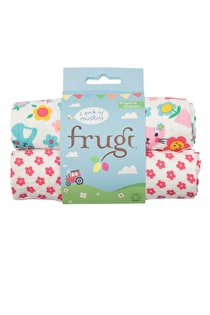 Lovely Muslin 2 Pack