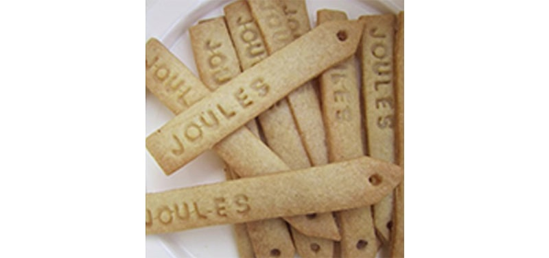 France's Biscuit Planters