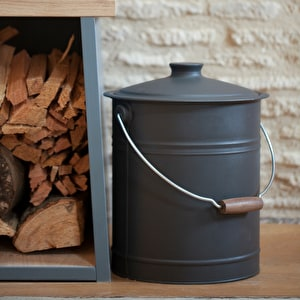Forge Fire Bucket