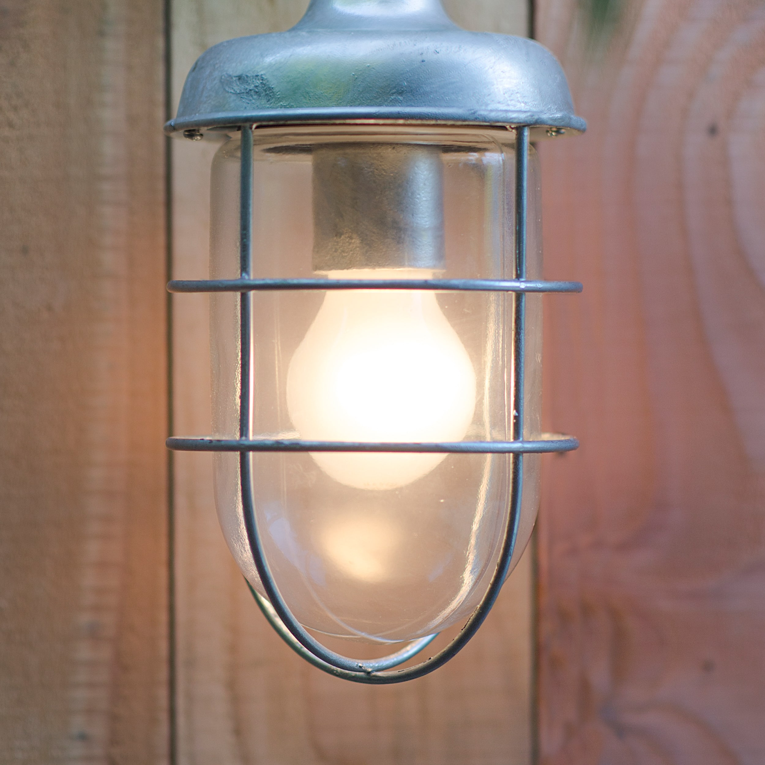 Replacement Shade for St Ives Harbour Light  | Garden Trading