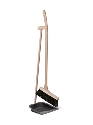 Long Handle Dustpan & Brush