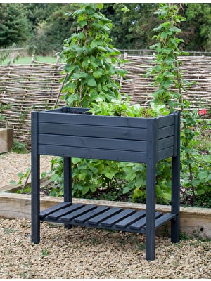 Latchmere Raised Planter