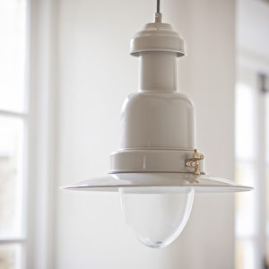 Pendant Fishing Light