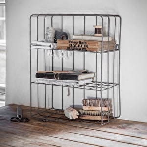 Farringdon Wall Crate
