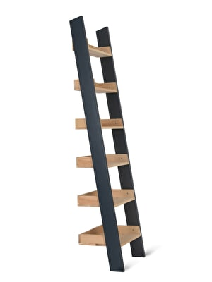 Clockhouse Shelf Ladder