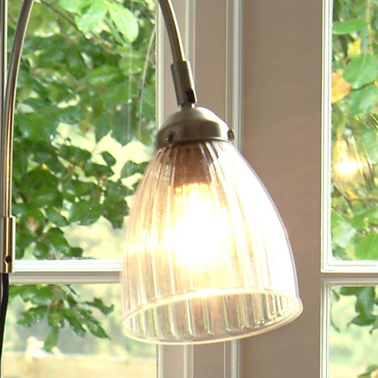 Replacement Shade for Pimlico Floor Light  | Garden Trading