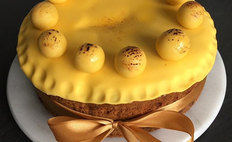 Top tips for Simnel Cake success Default