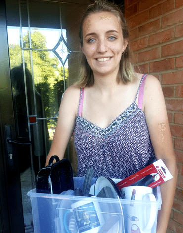 My kid is off to uni… what will they need in the kitchen?